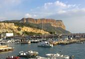 Puzzle Port de Cassis