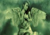 quel ange magnifique