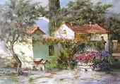 maison provence