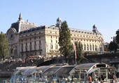 Puzzle Le musée d'Orsay