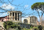 Acropole de Tivoli
