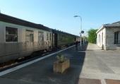 En gare de Soissons