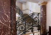 Escalier opéra comique