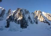 Montagnes par Maud
