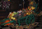 Décorations florales à Nancy