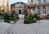 Jardins éphémères 2014 à Nancy