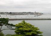 Puzzle Le port de Roscoff