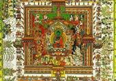 Puzzle Mandala de la guérison