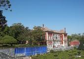 palais du marquis de Fronteira  Lisbonne