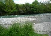 La Guiroune cours d'eau