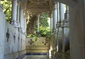 villa et jardin dans la ville de Cintra