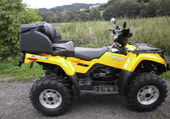 Mon Quad  500 Can Am
