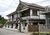 Maison à Barugo/Leyte/Philippines