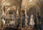 salon palais d'hiver russie