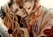 Elisa et Faust VIII