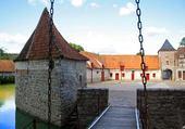 Chateau d'Olhain (  la ferme)
