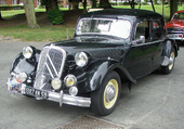 Citroën Traction 15/6