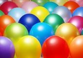 Puzzle ballon