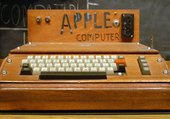 Puzzle Apple 1computer