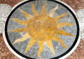 Puzzle Le soleil dans toute sa splendeur