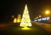 Noël à Anet