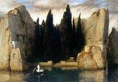 L'Ile des Morts