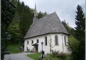La chapelle Adolari.