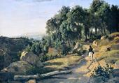 En voyage pour Volterra