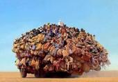 regies des transport  la bas