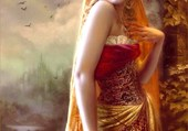 Princesse d'or