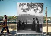 Puzzle du passé dans le présent : budapest