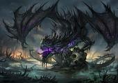 Puzzle Dragon des marée...