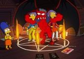 Simpson devil
