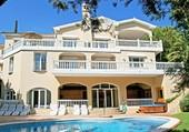 Une villa pour les vacances