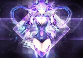 Puzzle Neptunia