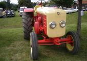 Tracteur SFV 403