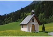 Une jolie petite chapelle