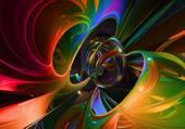 tournoiement de couleurs par hélène