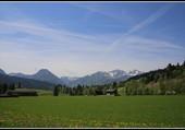 Tirol au printemps