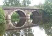 Le pont sur le canal