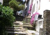 Rue de Cadaquès Esp.