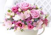 bouquet du matin