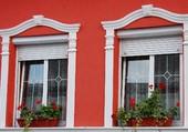 Décoration de façade