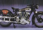 Brough Superior 1938