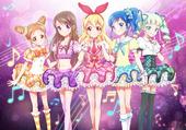 Puzzle Aikatsu!Idol Stage!