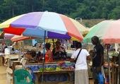 Lambaréné Gabon