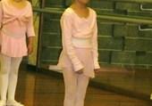 Dance classique