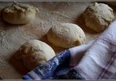 Puzzle Il est beau votre pain