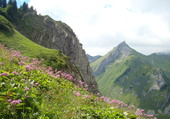 montagne de haute savoie