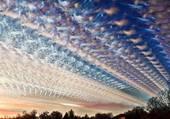 Puzzle ciel strillé